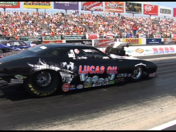 UHV Classics - ADRL St. Louis - Pro Mods, Extreme 10.5, Extreme Pro Stock