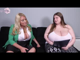 Sarah Rae Annabelle Rogers [BBW, Big Tits, Big Ass, MILF, Lesbian, Blowjob, Porn, Порно, Толстушка, Пышка]