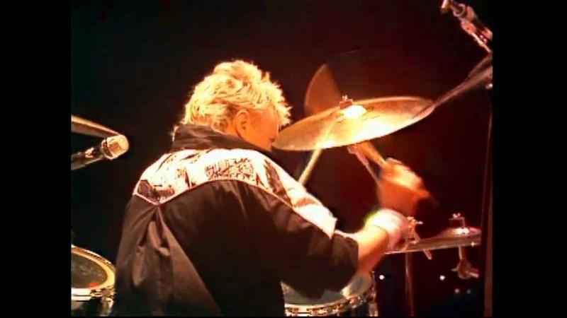 Queen - Bohemian Rhapsody (Live at Wembley Stadium 11/07/1986)