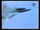 USN F-16N vs. F-14A Tomcat Air Combat Training