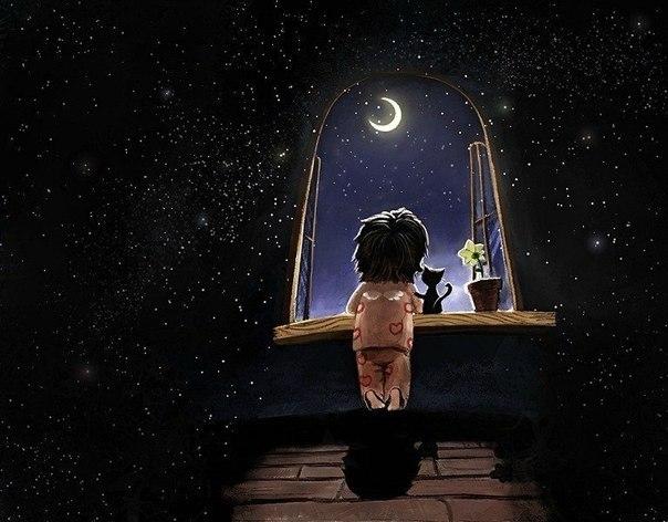 Алиска и звезды Алиска собралась спать. Почитаешь мне сказку, мама спросила она. Мама оторвалась от ноутбука. Алиса, мне некогда. Попроси папу. Алиска вздохнула самым горестным вздохом, на какой