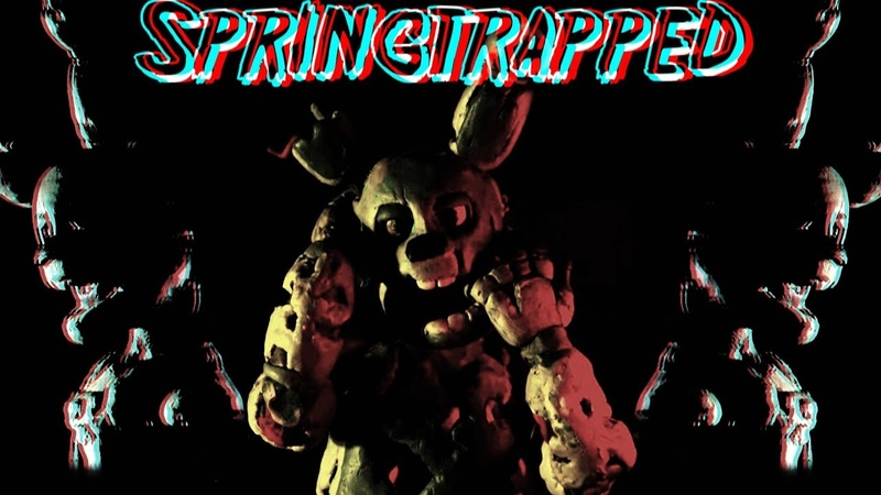Springtrapped