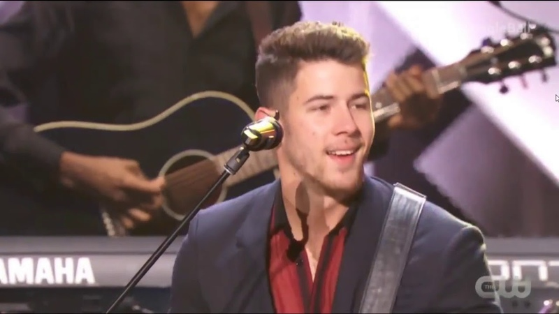 Jonas Brothers Sucker Jingle Ball 2019