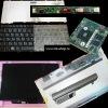 Запчасти комплектующие детали для ноутбуков
