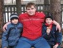 Личный фотоальбом Сергея Мухортова