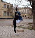 Фотоальбом Софи Булатовой-Тандилян