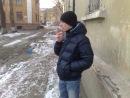 Фотоальбом Максима Мищенкова