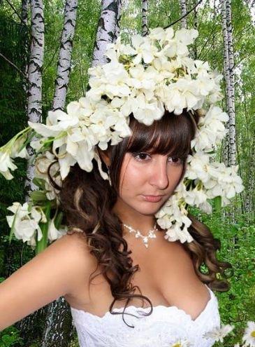Кристина Крупинская фото №1