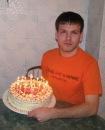Персональный фотоальбом Кирилла Никитина