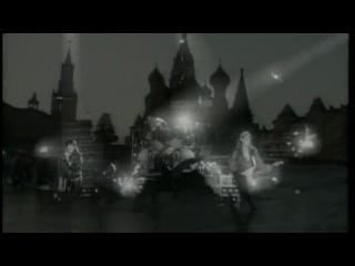 Scorpions - Wind of change (СТАРЫЙ СУПЕР КЛИП! НОСТАЛЬГИЯ! 90-е)