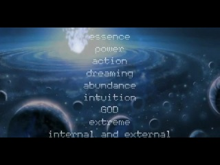 ITom Lab Galactic Mantra Atomic Conciousness