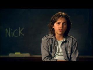 The Yard. Season 1, Episode 2: Girls vs. Boys