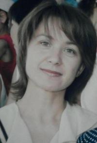 Utenkova Irina (Kalashnikova)