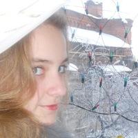 Настенка Зайцева