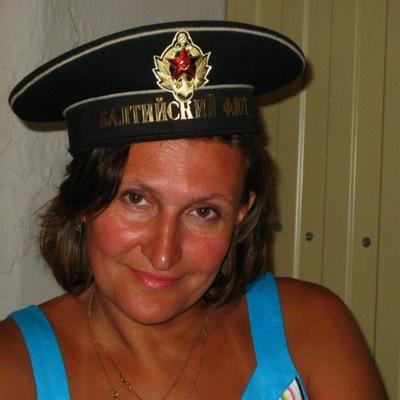 Наталья Полевина