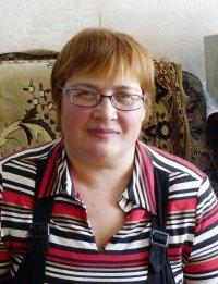 Суранова Оксана