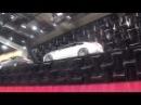 BMW M5 x 3 Individual F10 Moonstone Metallic at IAA Frankfurt Auto Salon