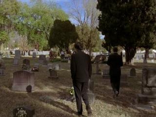 Клиника: Один из самых драматичных оскороносных моментов за всю историю сериала.