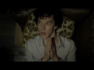 Шерлок Холмс (1 сезон: серия 1 из 3) (2010)