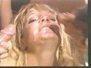 Britney spears cum faced