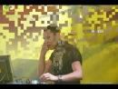 DJ Tiesto - Live Radio Dynamit Moscow Gatecrasher Fortdance 24-07-2004