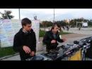 DJ BATTLE ПОБЕДИТЕЛИ DJ ARRIDA COSTA DJ ROMA MAESTRO