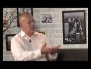 Вечерний чай. эфир: 11.06.13г. Григорий Твалтвадзе-спортивный комментатор канала РОССИЯ 2