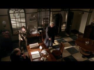 Комнаты смерти Темное происхождение Шерлока Холмса 05
