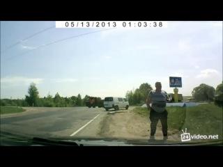"""Авито АВТО. """"ДТП в Брянской области"""""""