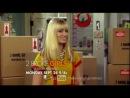 Две разорившиеся девочки / 2 Broke Girls - 2 сезон - промо на русском языке