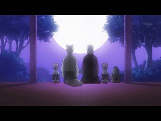 Kami-sama Hajimemashita / Очень приятно, Бог - 10 серия | Allestra Shouske Deer [AniLibria.Tv]