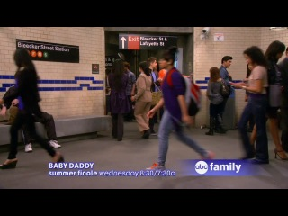Melissa and Joey 3x15 / Baby Daddy 2x15 Summer Finale Promo