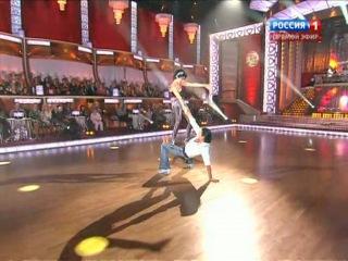 Марина Ким и Александр Литвиненко