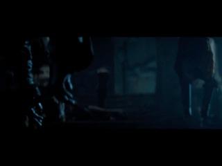 Дракула  Русский трейлер (2014)