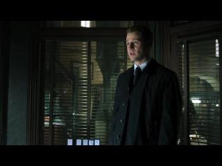 Готэм Gotham 1 сезон 12 серия Промо 3 HD