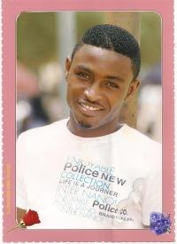 Edward Chisom, Abuja