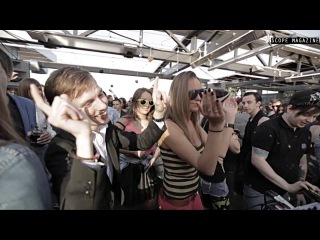 : Special Case Daytime Rooftop Party w- DJEBALI (Freak'n'Chic, Paris)