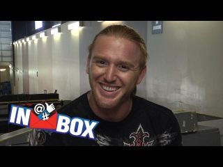 """() I never want to hear that song again! - """"WWE Inbox"""" - Episode 34"""