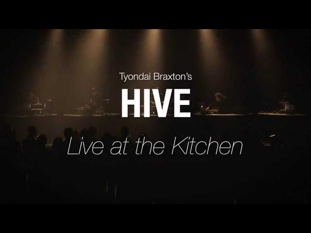 Tyondai Braxton's HIVE Live at The Kitchen Boids