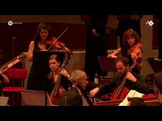 Charpentier in Italy - Ensemble Correspondances . Sébastien Daucé - Festival Oude Muziek 2016