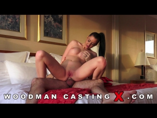 ✪ P O R N T I M E ✪ Woodman Casting X - Barbara Bella