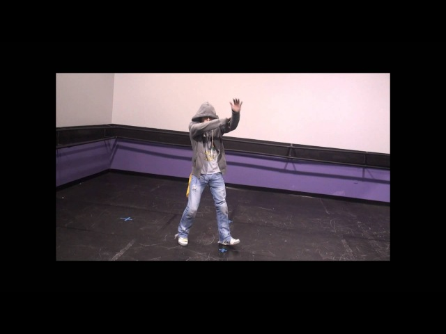 DHTV Tegan Solo Video