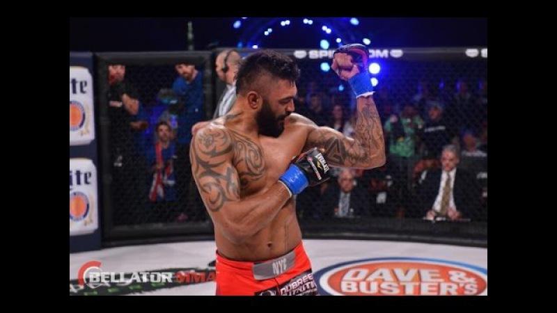 UFC Liam McGeary Highlights