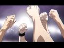 Kuroko no Basket | Tetsuya vs. Taiga