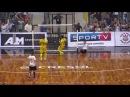 Corinthians 5x2 Assoeva Gols Semifinal volta Liga Nacional de Futsal 25/11/2016