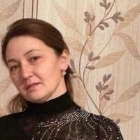 Лейла Гусейнова-Кондудаева