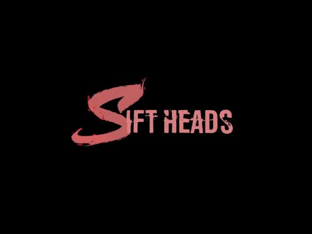 Sift Heads Coming 2017
