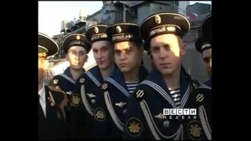 Вести недели Россия 30 12 2007 Итоги года
