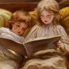 Совместные покупки книг для детей