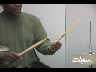 ZIldjian Lessons: Will Kennedy - Mastering Fast Swing